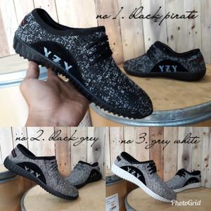 Sepatu Sneakers Adidas Yzy Tokopedia