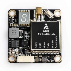 AKK FX2 ULTIMATE 5.8GHZ 5.8Ghz 25mW 200mW 600mW 1200mW Long Range