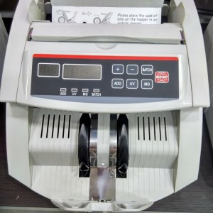 Mesin Hitung Uang Mycica Hl2100 Harga Murah Tokopedia