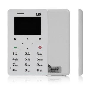 Handphone Mini Saku M5 Aiek Dual Band Tokopedia