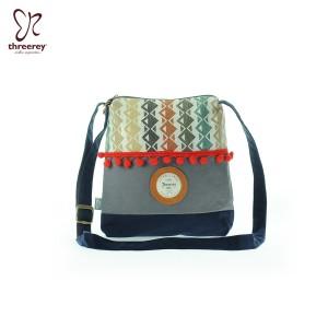 Jual Tas sling bag Threerey BOHEMIAN TC10190 1facf6b0fa