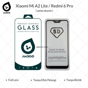 Xiaomi Mi A2 Lite Tokopedia