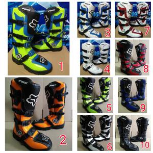 Sepatu Trail Tokopedia