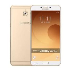 Samsung Galaxy C9 Pro Dual Sim 64gb Ram 6gb Gold Pink Gold New Ori Tokopedia