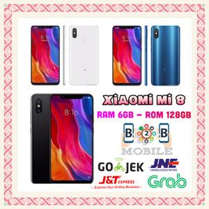 Xiaomi Mi 8 Xiaomi Mi8 64gb Ram 6gb New Bnib Ori Tokopedia