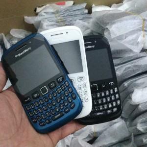 Bb Davis Blackberry New Ex Resmi Original Tokopedia