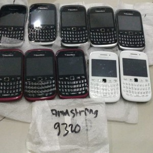 Bb Amstrong Blackberry New Ex Resmi Original Tokopedia