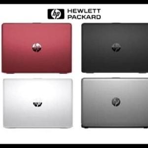 Laptop Hp 14 Intel N3060 Ram 4gb Hdd 500gb Windows 10 Original Tokopedia