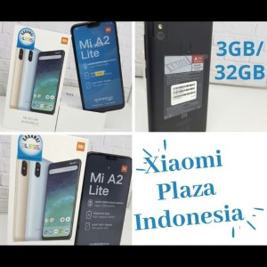 Xiaomi Redmi A2 Lite Rom 32gb Ram 3gb Garansi 1 Tahun Tokopedia