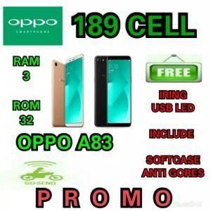 Oppo A83 Tokopedia