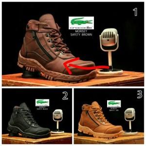 Sepatu Septy Crokodile Tokopedia