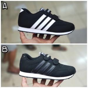 Sepatu Anak Murah Adidas Dragon Kids Size 24 35 Tokopedia