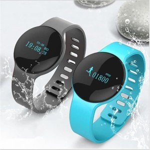 Smartwatch H8 Waterproof Jam Tangan Sport Smart Watch Bracelet Wanita Tokopedia