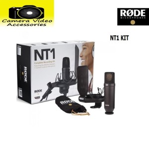 Rode Microphone NT1 KIT