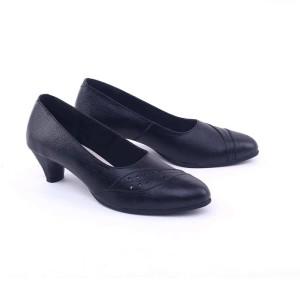 Sepatu Wanita Kulit Asli Tokopedia