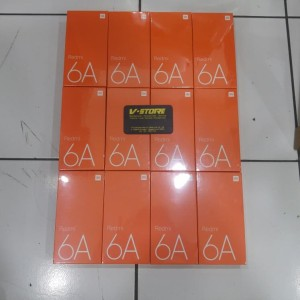 Redmi 6a Ram 2gb Internal 16gb Garansi Distributor Tokopedia