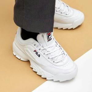 Sepatu Fila Ii Terlaris Tokopedia