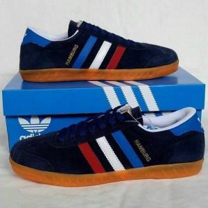 List Produk Sepatu Adidas Hamburg France - Semua Harga Bersatu 0f4894bee7
