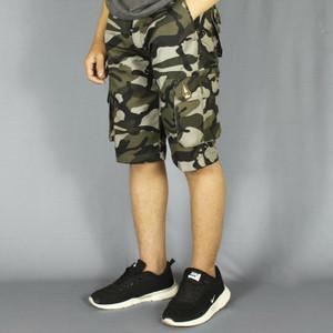 Celana Pendek Motif Army Tokopedia
