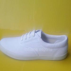 Aleda Px style sepatu kanvas lukis murah pria wanita sneaker sekolah