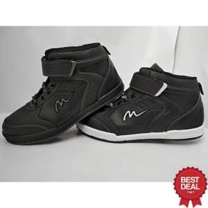Sepatu Sekolah Mikelson 31 38 Grand Blue By Ardiles Sepatu Sekolah Anak Laki Laki Sd Sepatu Boots Tokopedia