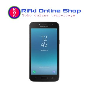 Samsung J2 Pro Lte 4g Garansi Resmi Tokopedia