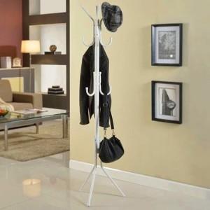Stand Hanger Gantungan Tiang Berdiri Hanger Gantungan Baju Tas Tokopedia