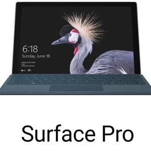 Microsoft Surface Pro 5 Lte I5 Ram 8gb Rom 256gb Ssd Garansi Resmi Microsoft Tokopedia