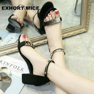 Sepatu High Heels Terbaru Hh5713 Tokopedia