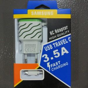 Charger Hp Samsung Usb Travel Charger Tokopedia