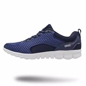 Sepatu Lari Eagle Rico Running Tokopedia