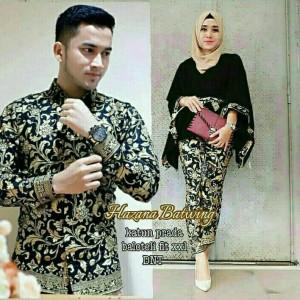 Baju Batik Couple Keluarga Sarimbit Tokopedia
