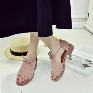 Sepatu Wedges Wanita Terbaru Wd3145 Tokopedia