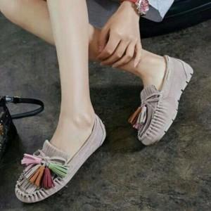 Sepatu Wanita Murah Sw443 Tokopedia