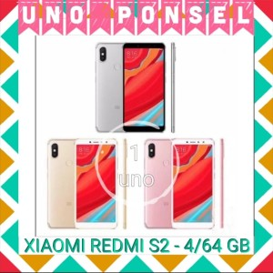Xiaomi Redmi S2 Ram 4 Internal 64 Gb Grey Tokopedia