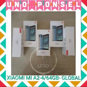 Xiaomi Mi A2 Xiaomi Mia2 128gb Ram 6gb Global Android One Bnib Ori Tokopedia