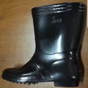 Sepatu Boot Karet Jeep Tokopedia
