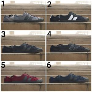 Sepatu Casual Kerja Tokopedia