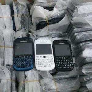 Blackberry 9220 Davis Second Unit Only Tokopedia