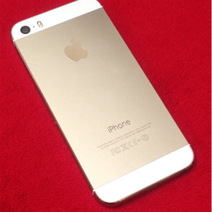 Iphone 5s 16gb Gold Tokopedia
