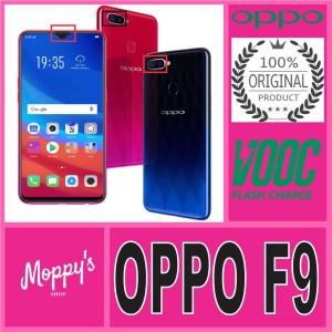 Oppo F9 4gb 64gb Tokopedia