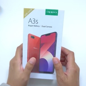 Oppo A3s Ram 2gb Internal 16gb Tokopedia
