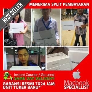 Macbook Air 13 2015 Core I5 Ram 8gb Ssd 128gb Mulus Bkn Pro Or Retina Tokopedia