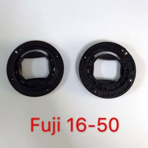 Mounting Fujifilm Xc 16 50 Mm 16 50mm Tokopedia