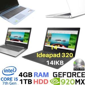 Lenovo Ip320 Core I5 7200u Ram 8gb Hdd 1tb Nvidia 920mx 2gb Neww Tokopedia