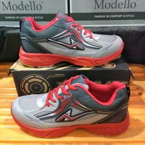 Sepatu Olahraga Sepatu Volly Running Tokopedia