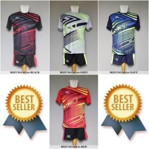 Baju Olahraga Volly Kaos Tokopedia