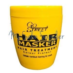 Masker Rambut Treatment Tokopedia