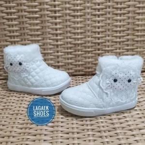 Sepatu Pesta Anak 5 Tokopedia