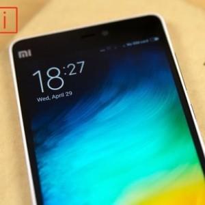 Hp Xiaomi Mi4i Second Tokopedia